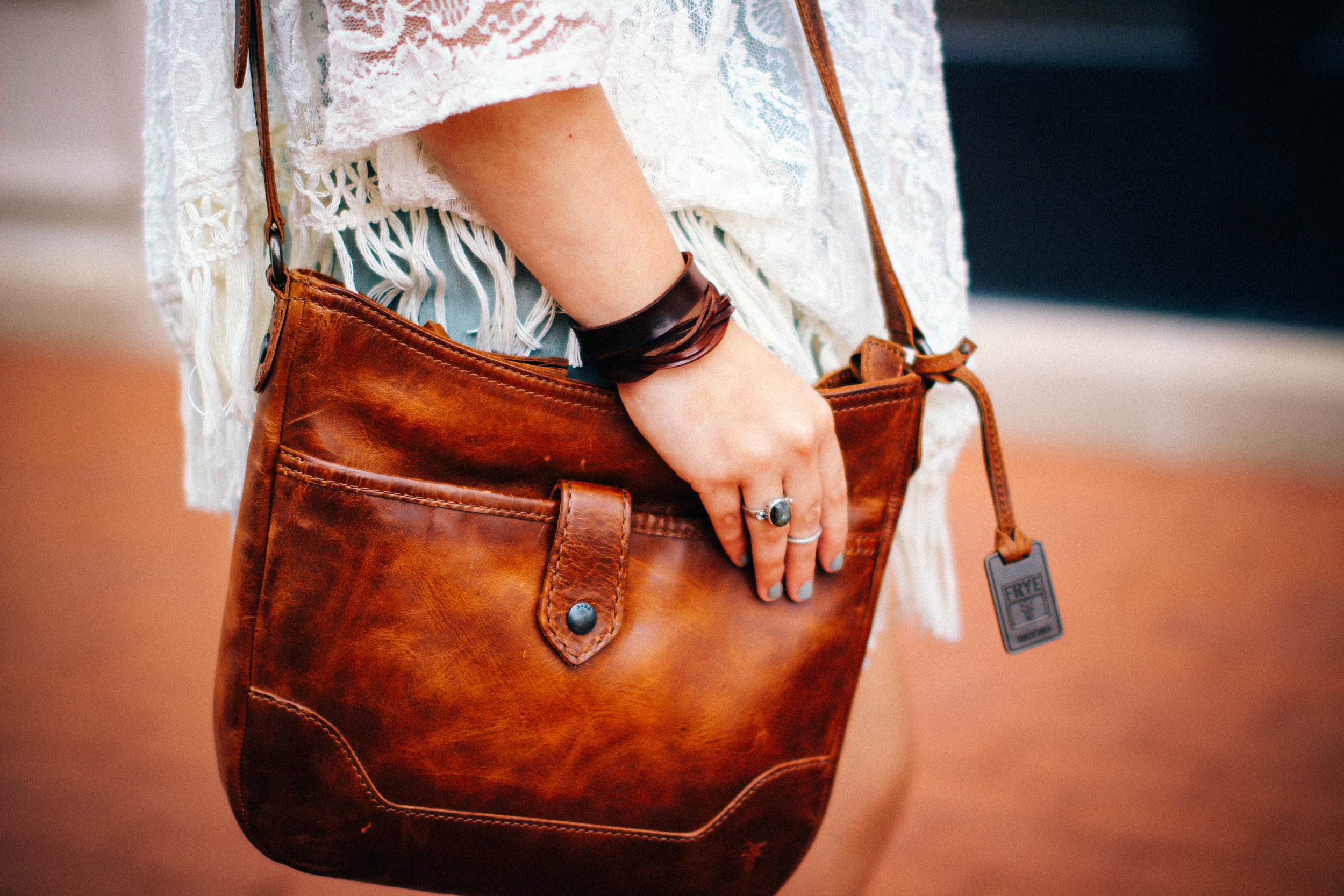 Brand Photography for Fossil by Kentucky Photographer Chelcey Tate www.chelceytate.com