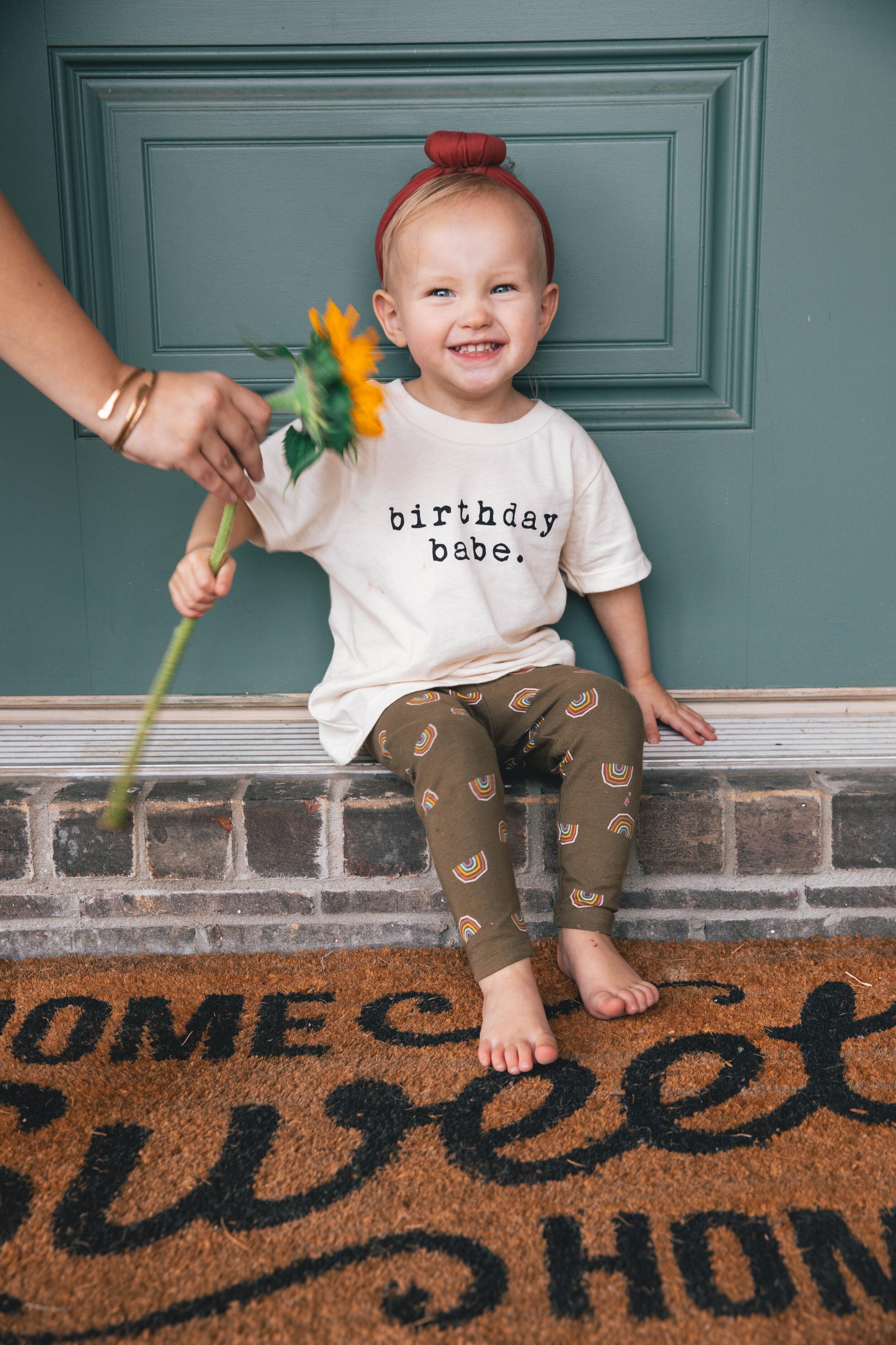 Emmy's 2nd Birthday via www.chelceytate.com