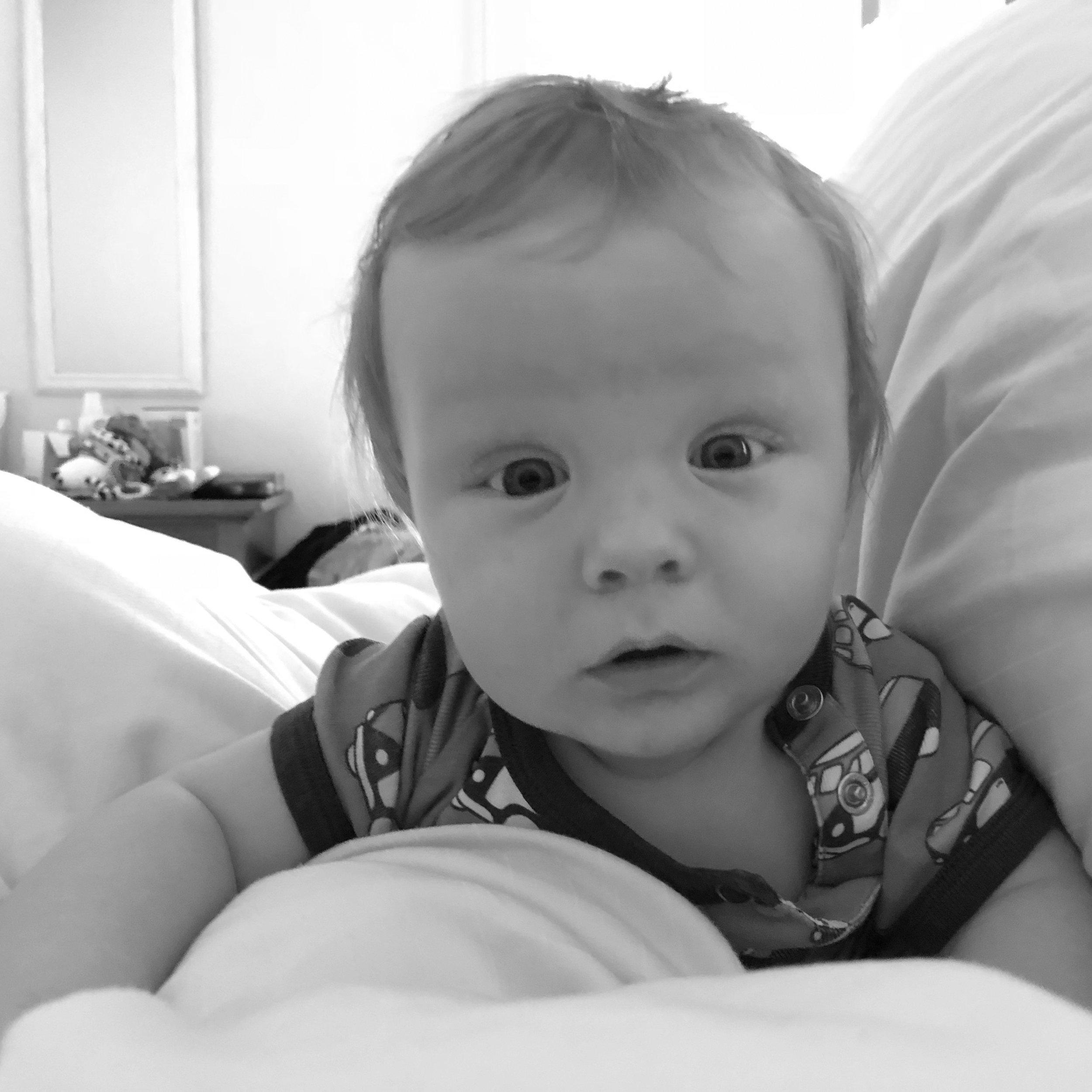 Ville  Titel: Baby SjakBajs  Firma: Sander-Ene-Sjak27  Mail: Skriv til min far  Telefon: Ring til min mor