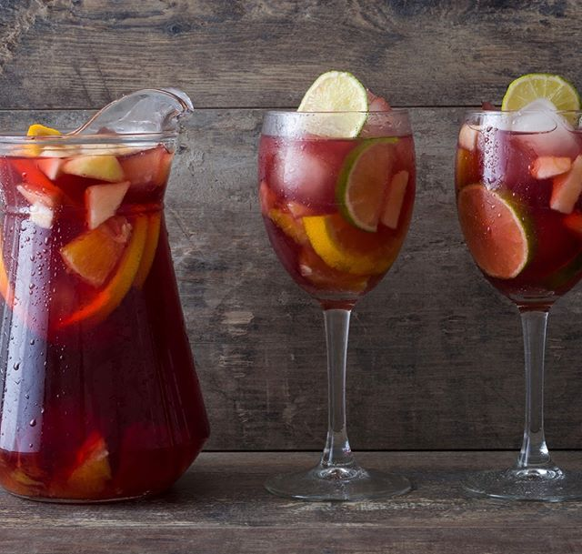 Taco Tuesday Sangria 3.00 all Tuesday long