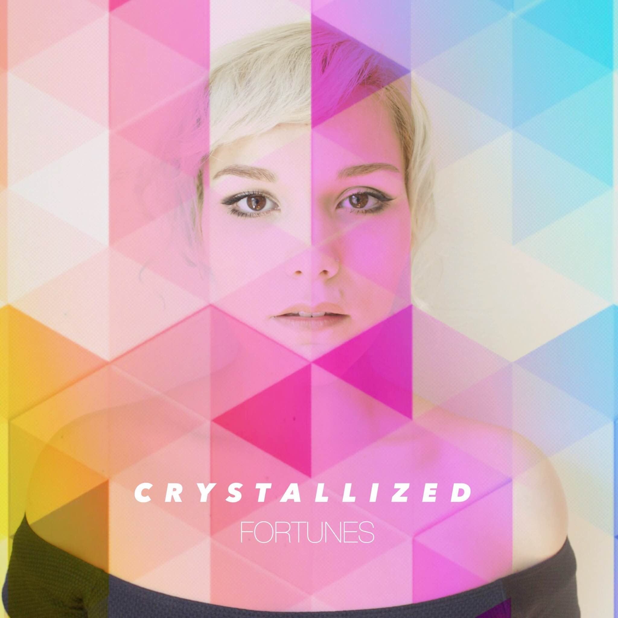 crystallized  -  (FORTUNES)  available tonight at midnight!
