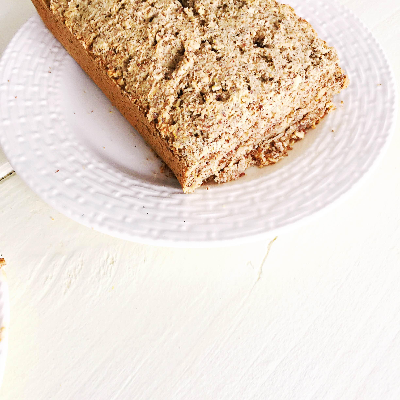 NS Rye Flaxseed Loaf
