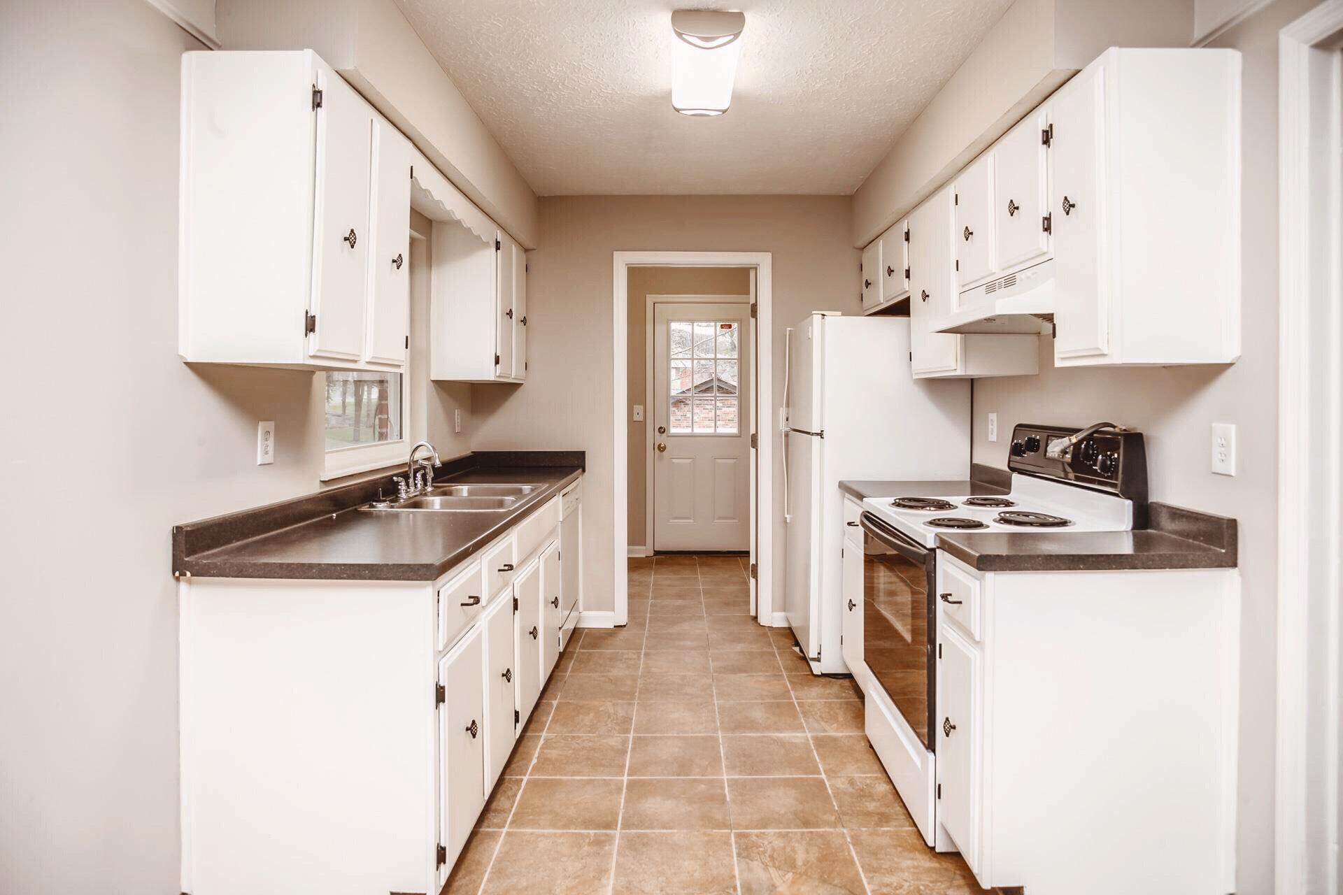 Hello, kitchen!
