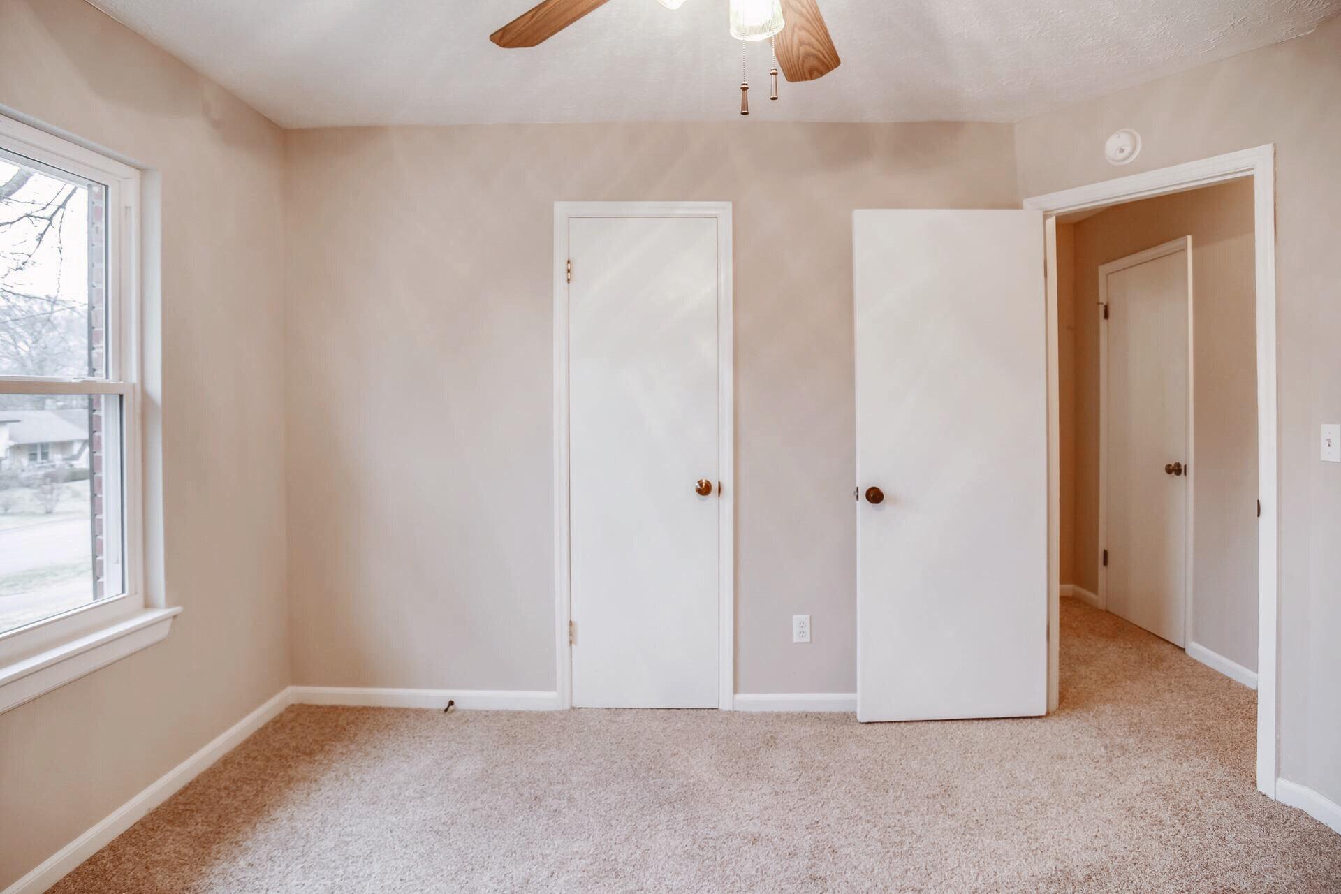 Phoenix's Room