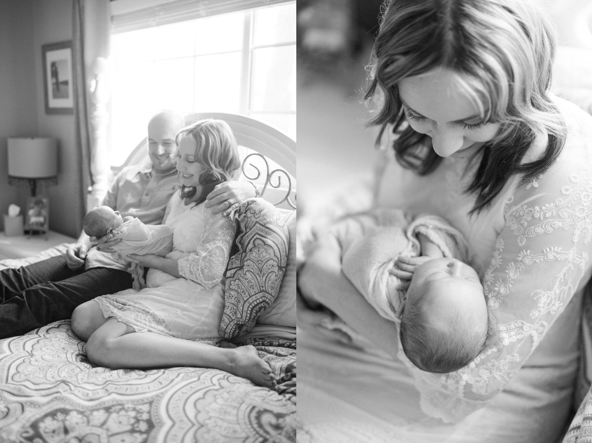 newborn photographer clovis ca