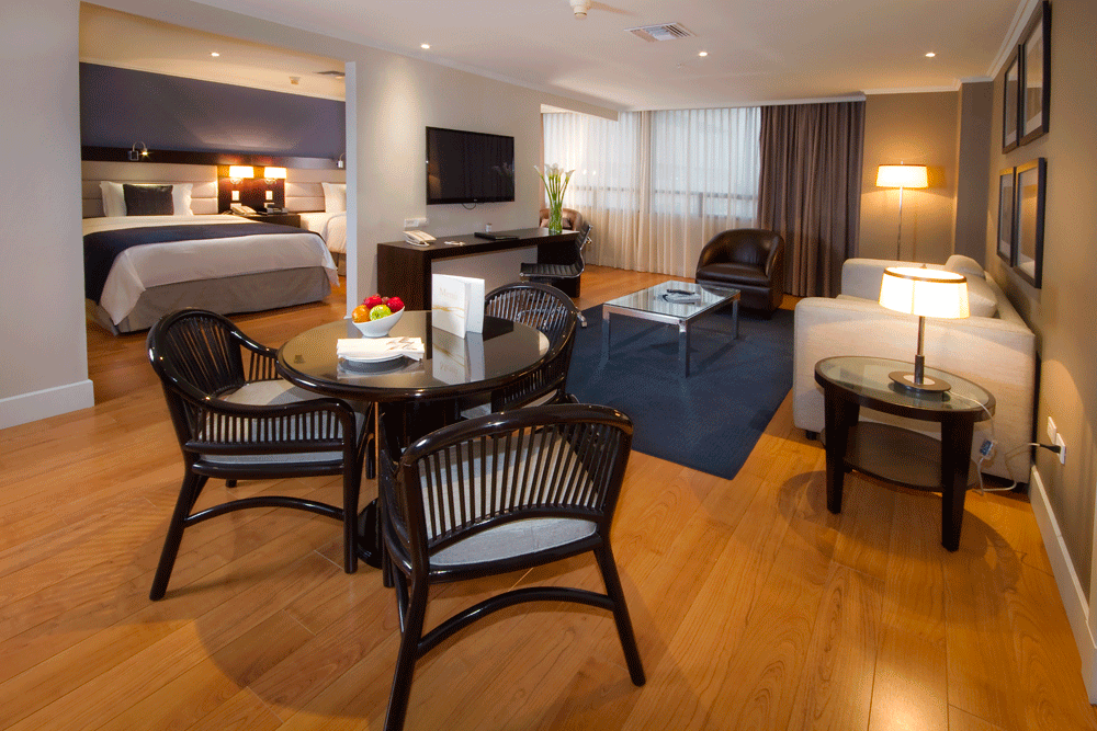 Leading Hotels Suite