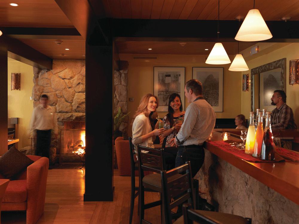 Tampu Bar