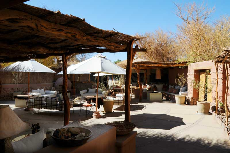 Awasi Atacama Lodge. Photo: Bill Roberson