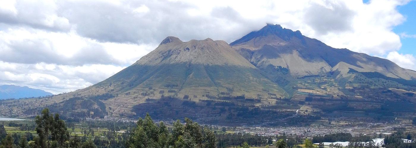 Ecuadorian Countryside