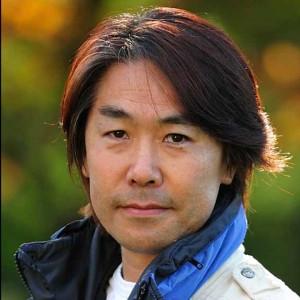 Photographer Katsuyoshi Tanaka