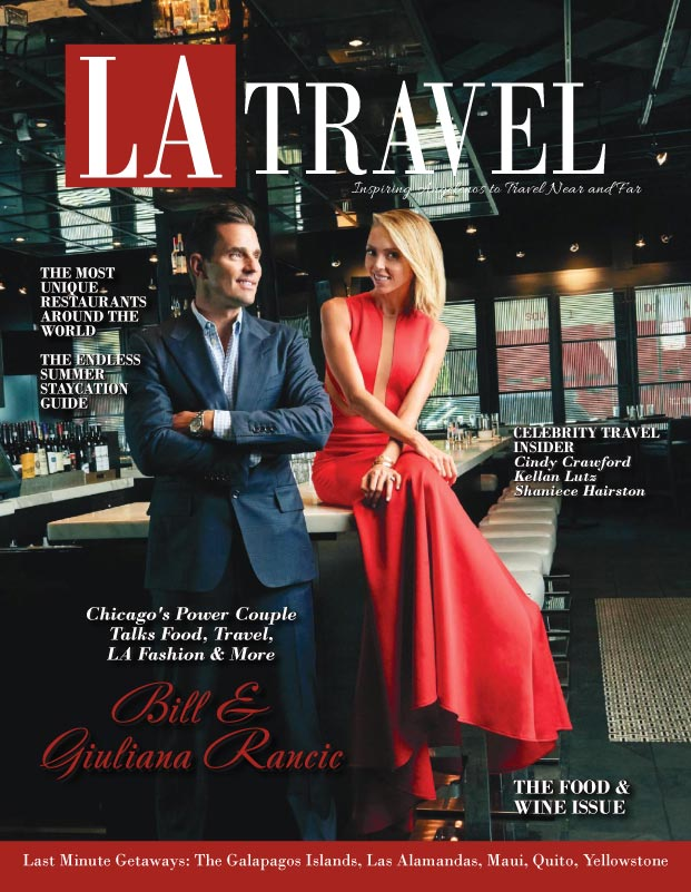 LA Travel Magazine