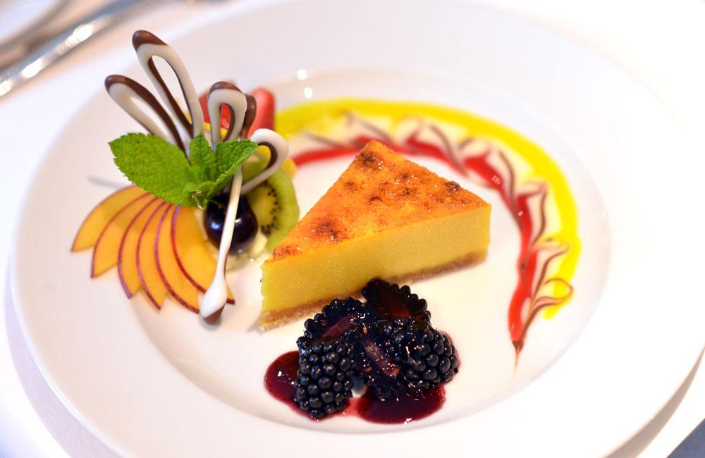 Sumptuous Desserts