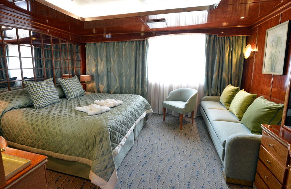 Promenade Suite