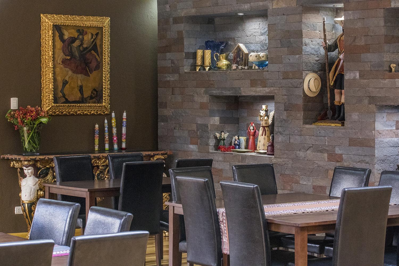 Iskay private restaurant