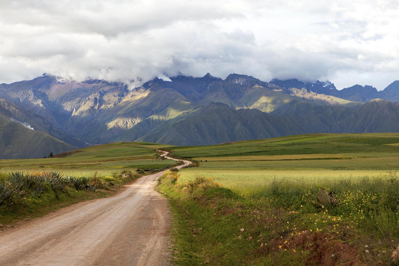 Urubamba (Sacred) Valley