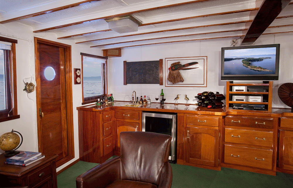 MV Liseron