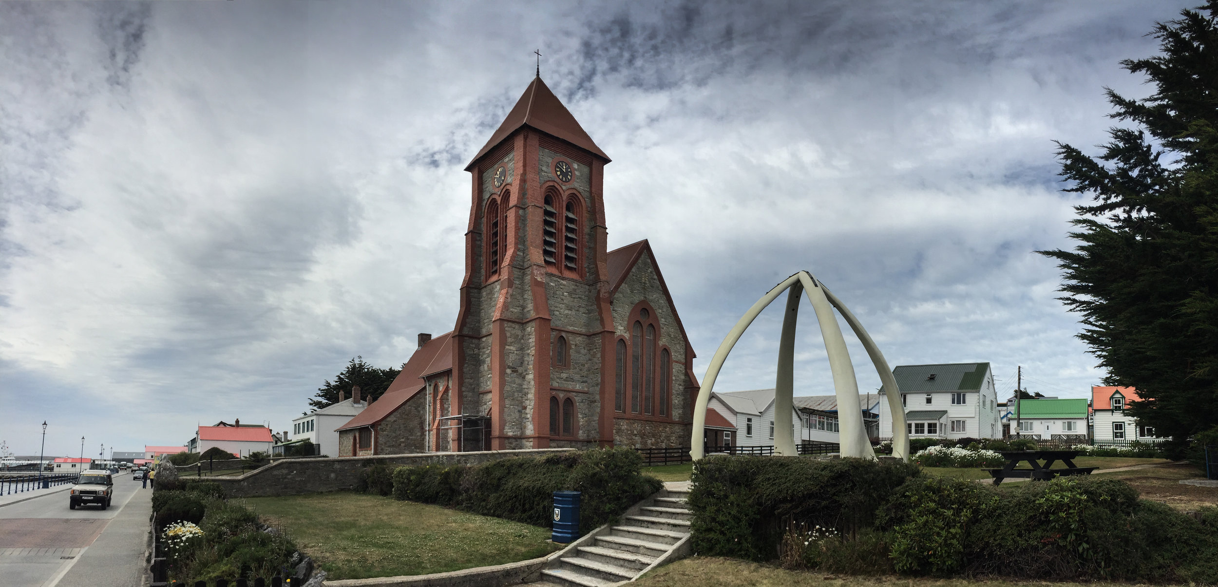Copy of Port Stanley, Falkland Islands