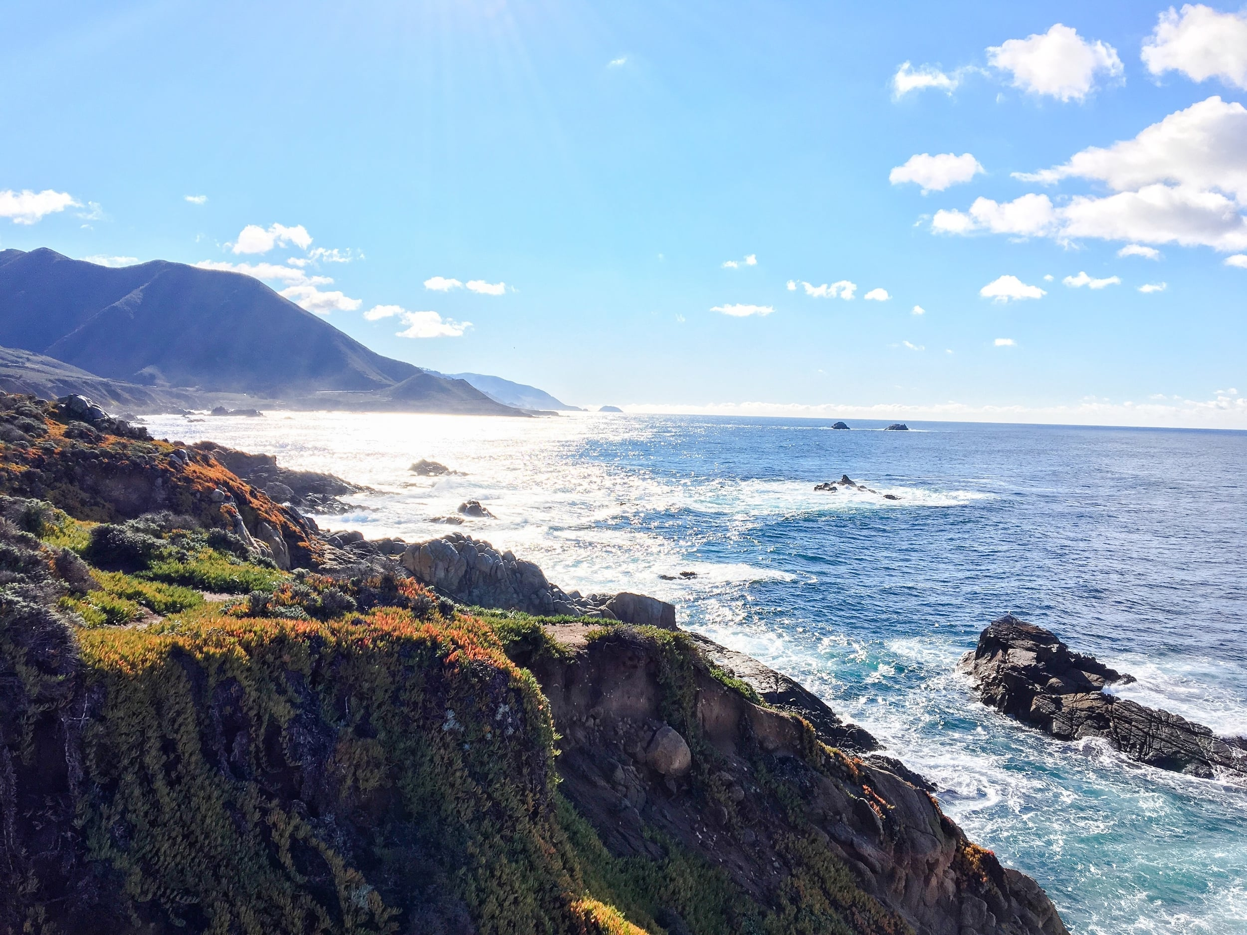 Big Sur, CA