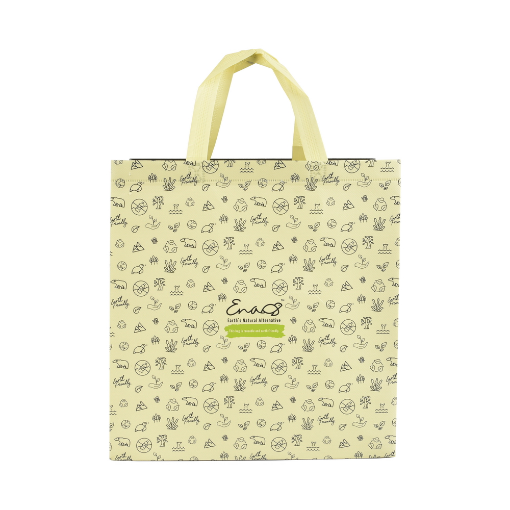 Reusable Bags - For grocery and everyday needs