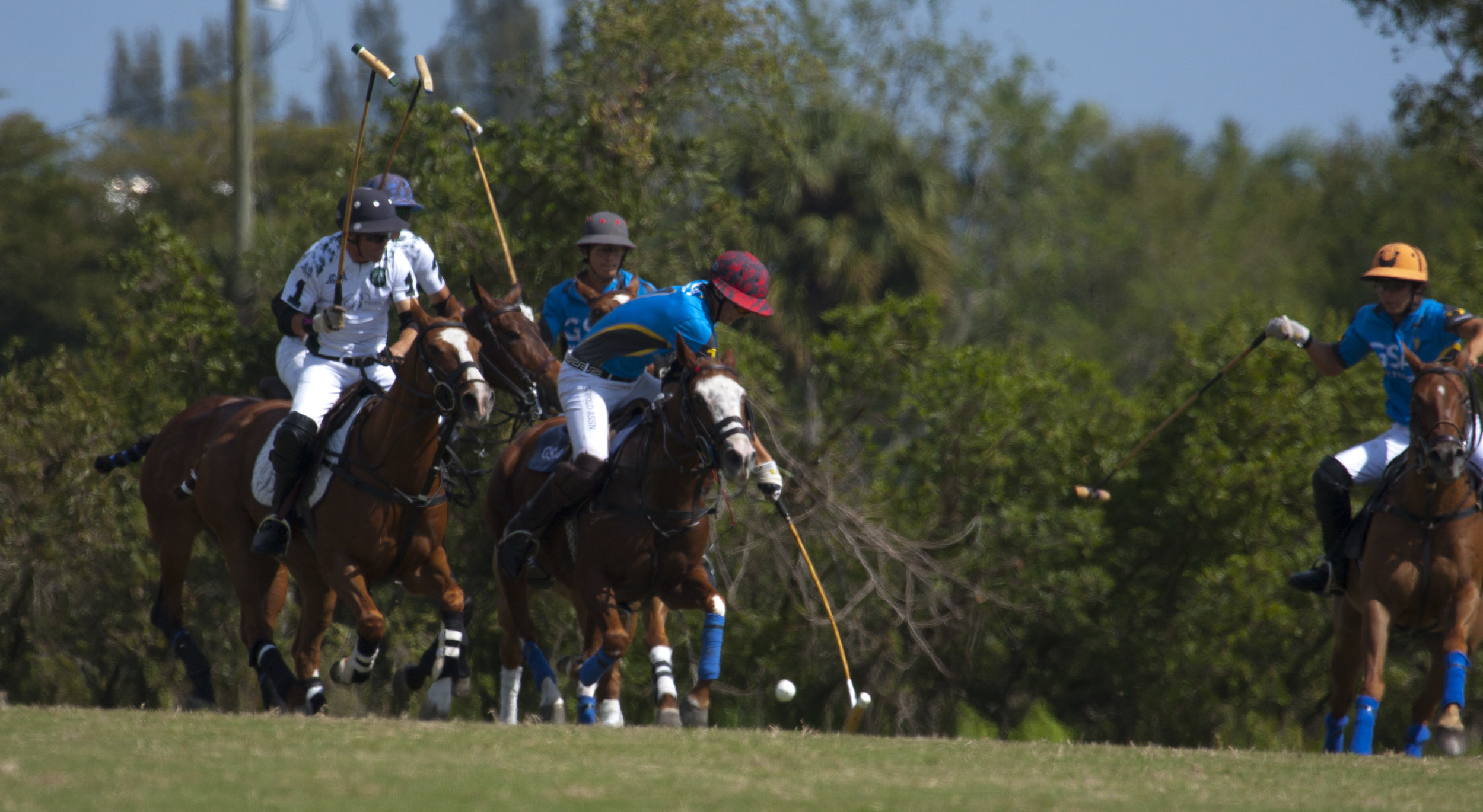 Tolito Ocampo of Beverly Equestrian.JPG