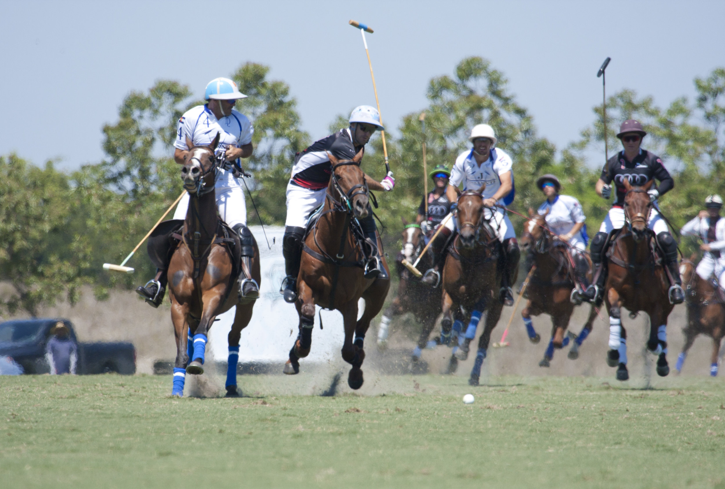 Nico Pieres of Audi goes for the near si6.JPG