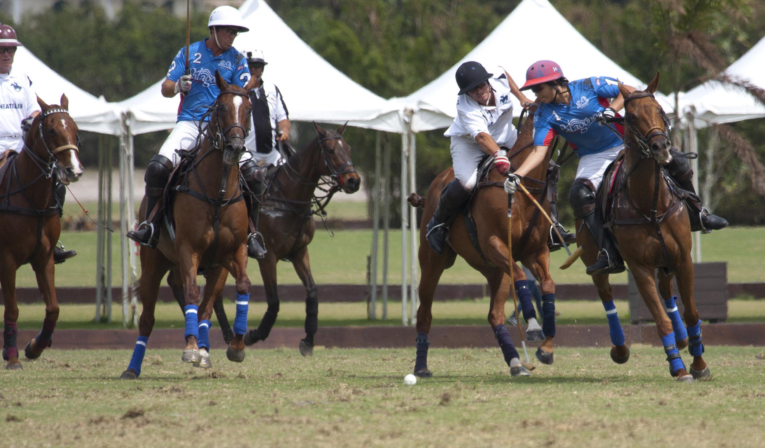 Joaquin Avendano of Patagones tries.JPG