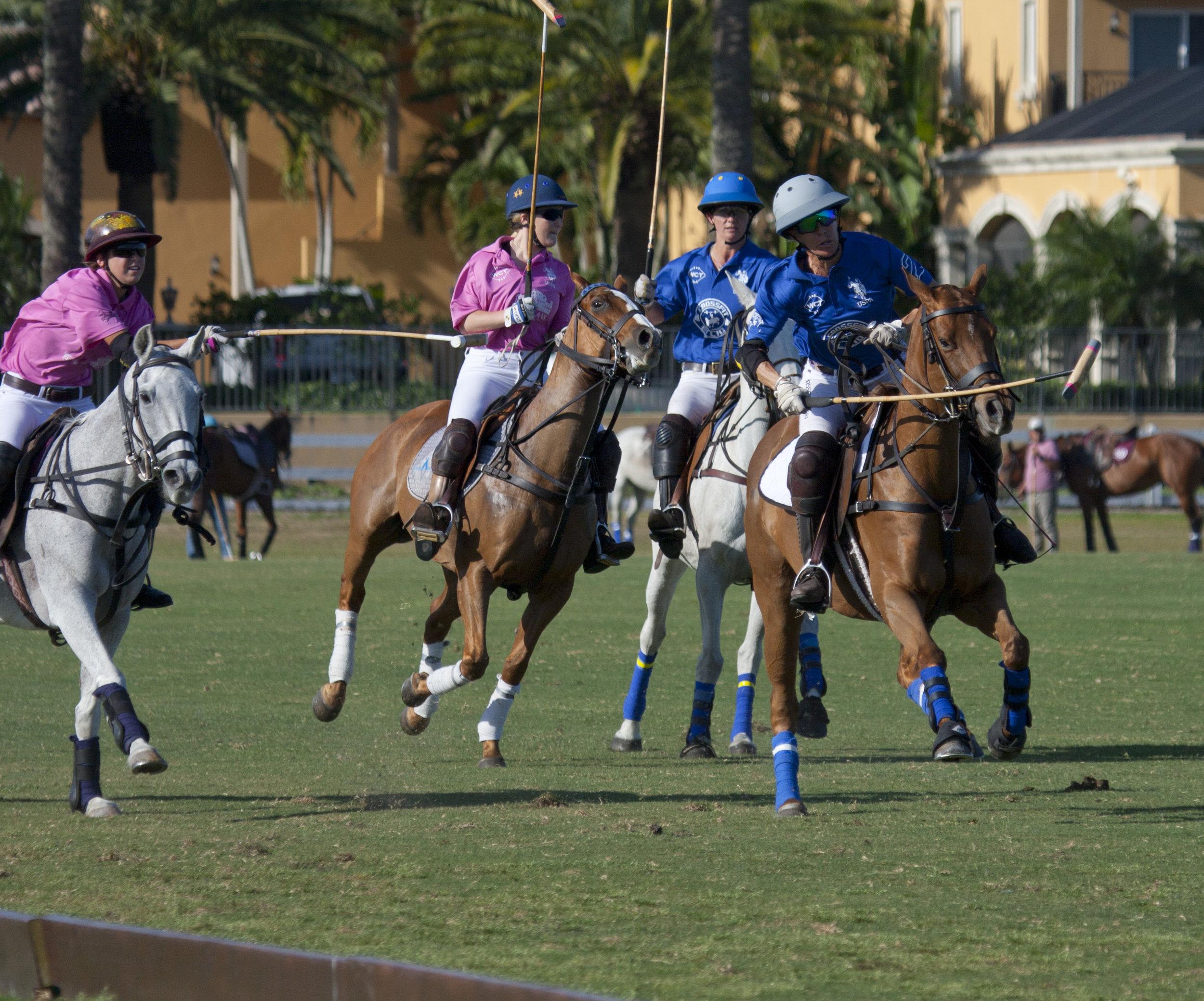 Cecelia Cochran of CrossFit El Cid avoids the hook.JPG