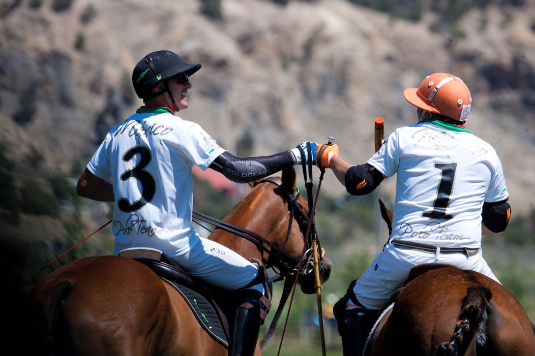 Sportsmanship is a big part of polo in Aspen. Nic.JPEG