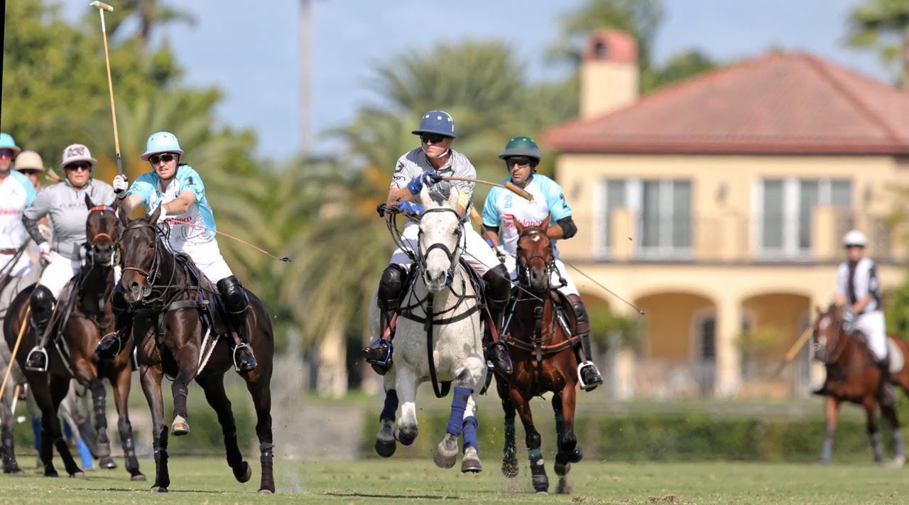 Grant Ganzi of Casablanca races Jef.jpg