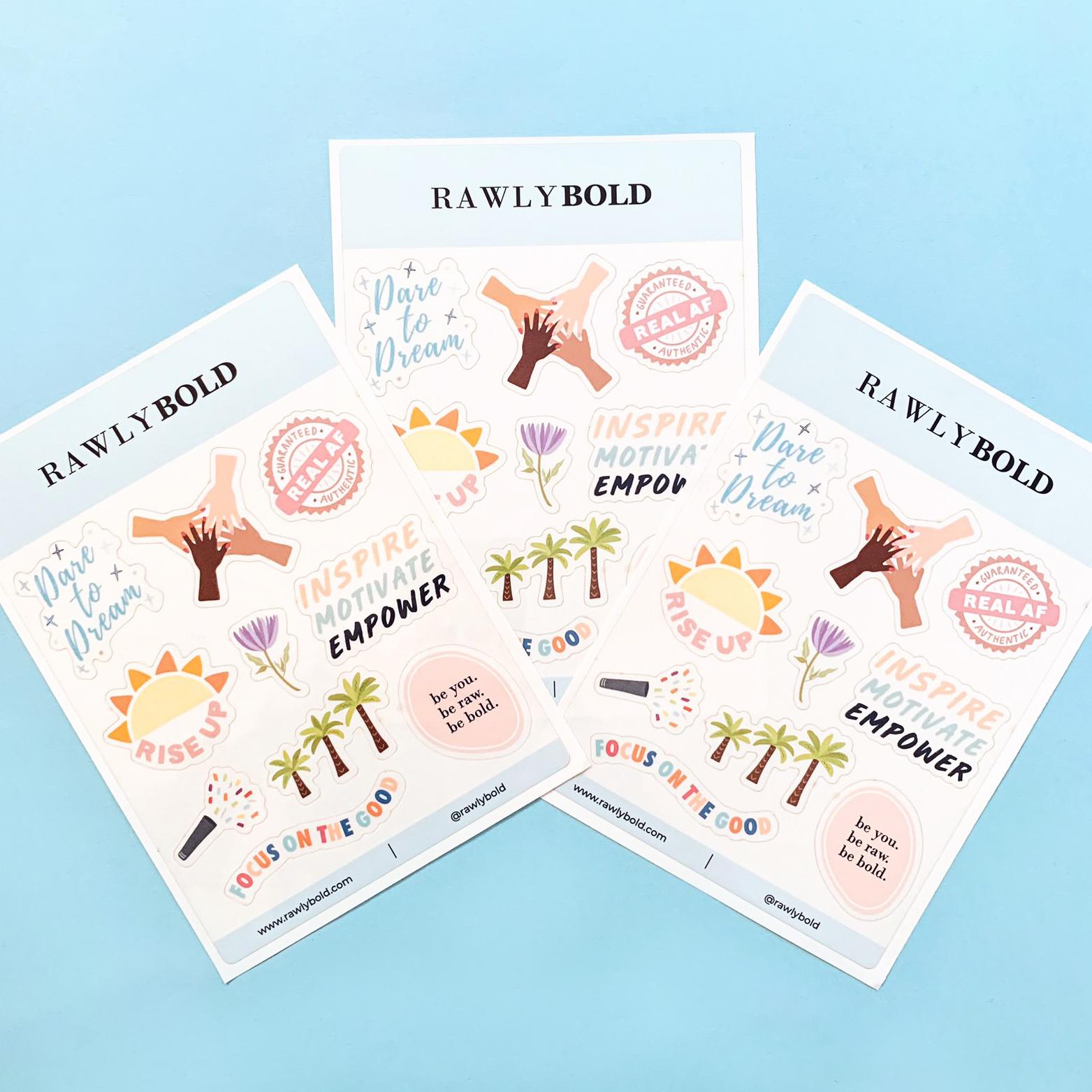 Rawly Bold Sticker Sheets.jpg