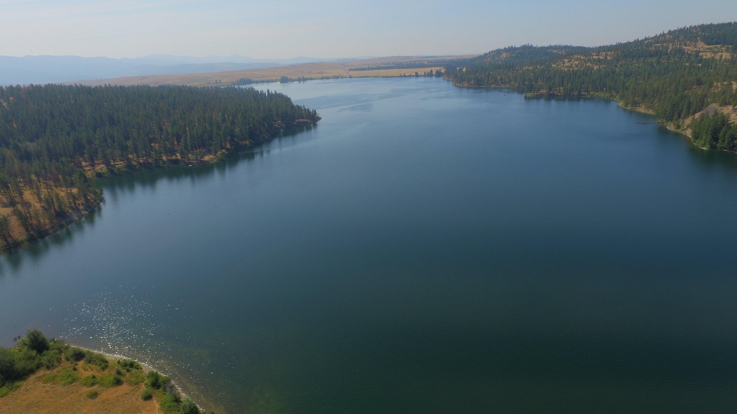 Owhi Lake