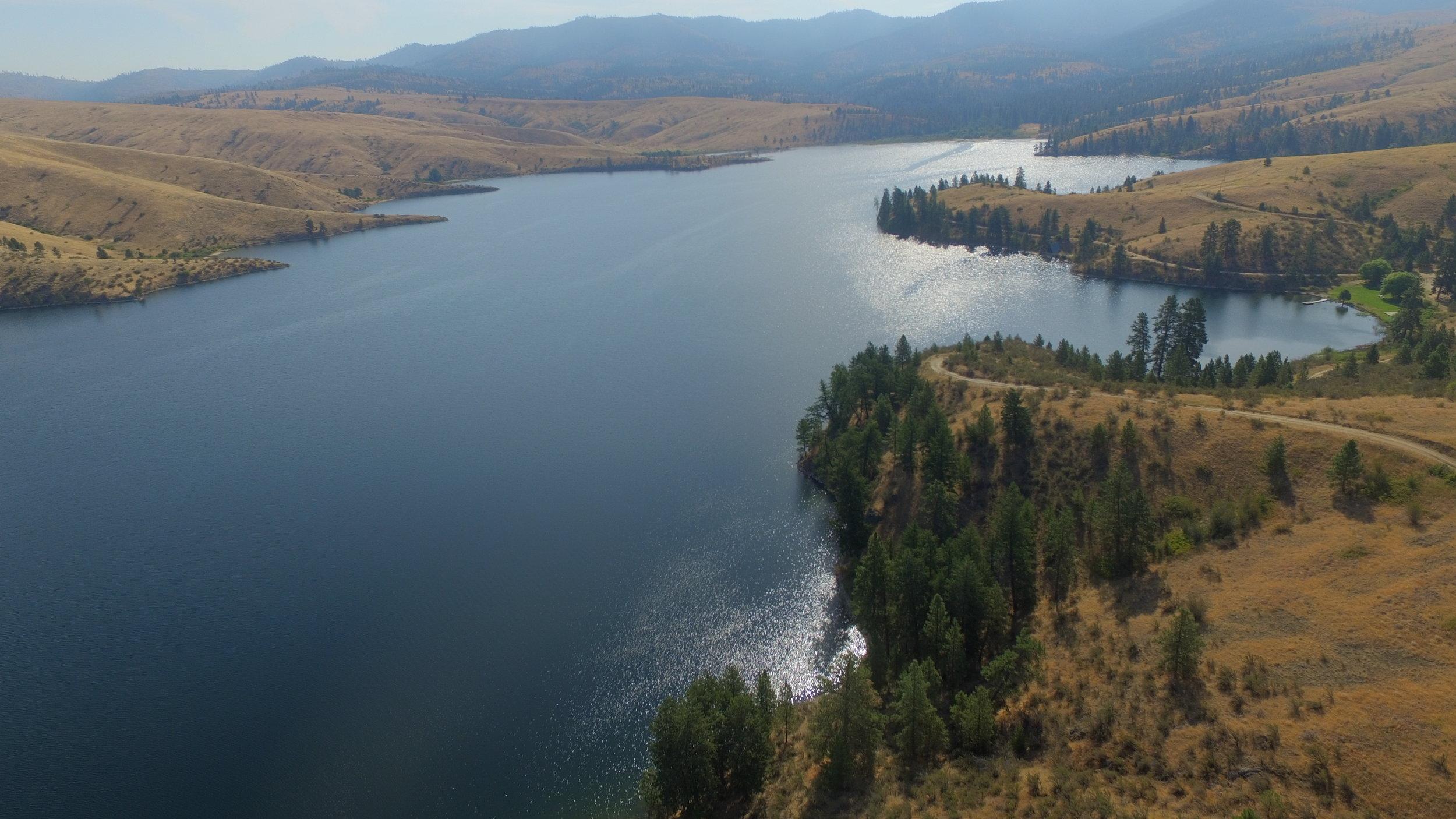 Buffalo Lake North