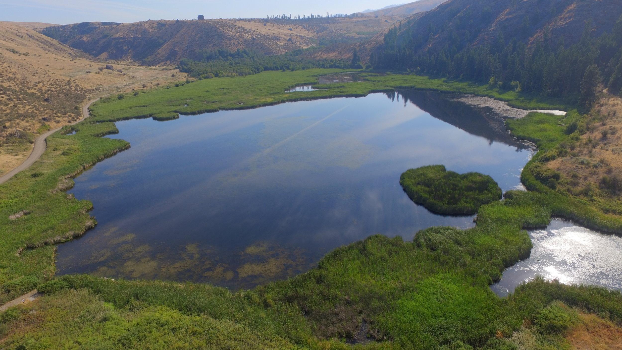 Rebecca Lake