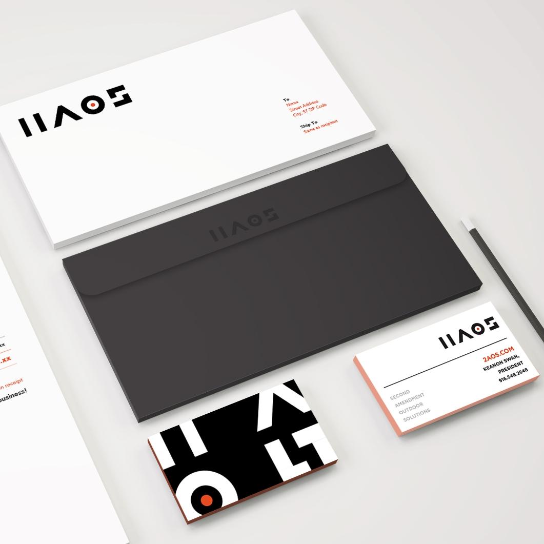 Branding // Identity - Logo development, brand identity, graphic campaigns.