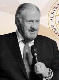 Apostle John Kelly