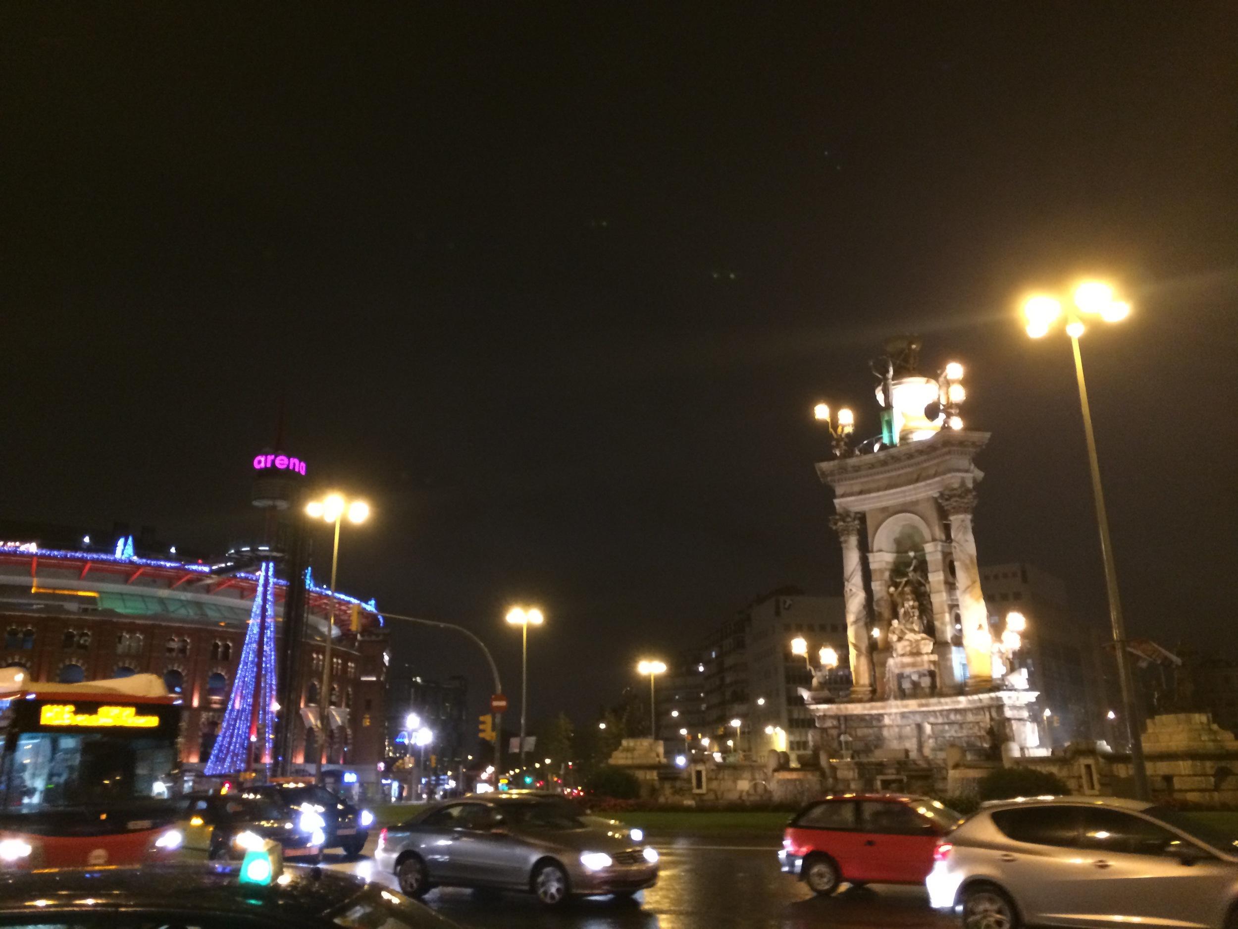 Plaçad'Espanya
