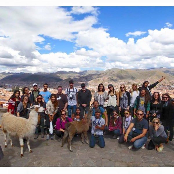 Fun tours in Cusco, Peru