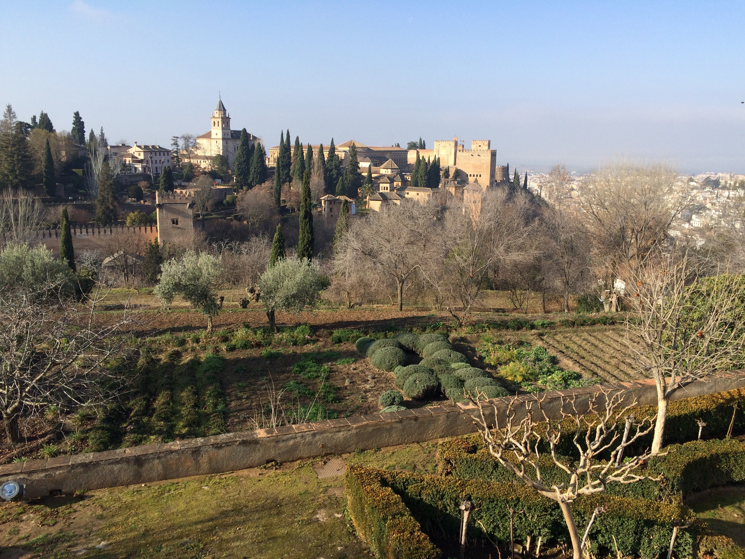 Top 9 Things to Do in Granada, Spain — The Toasty Avocados