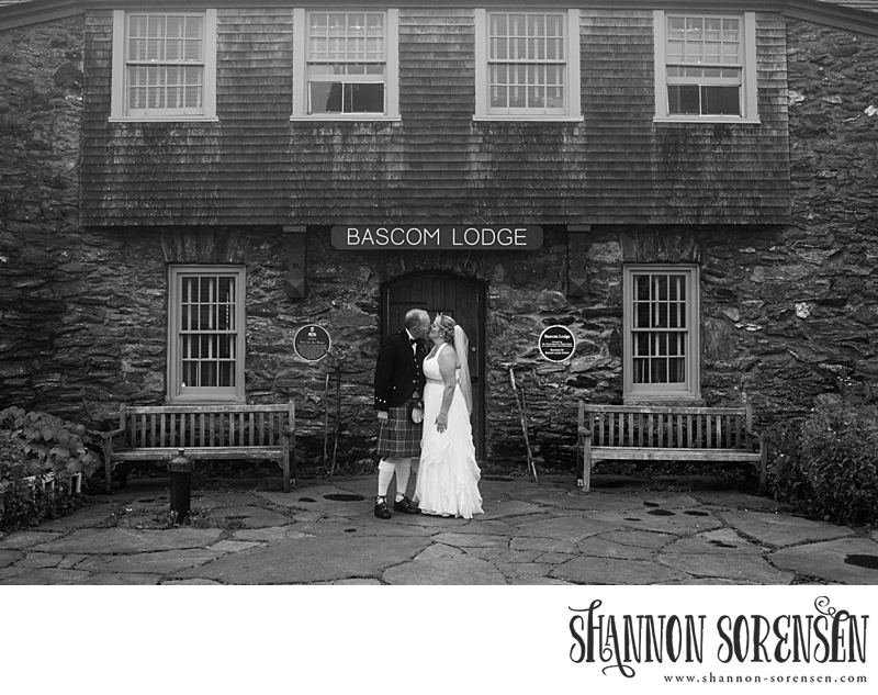Bascom Lodge, Mt. Greylock, Lanesborough, Massachusetts
