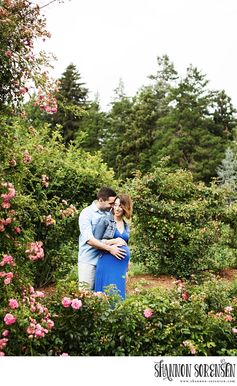 Rose Garden Maternity July Hartford