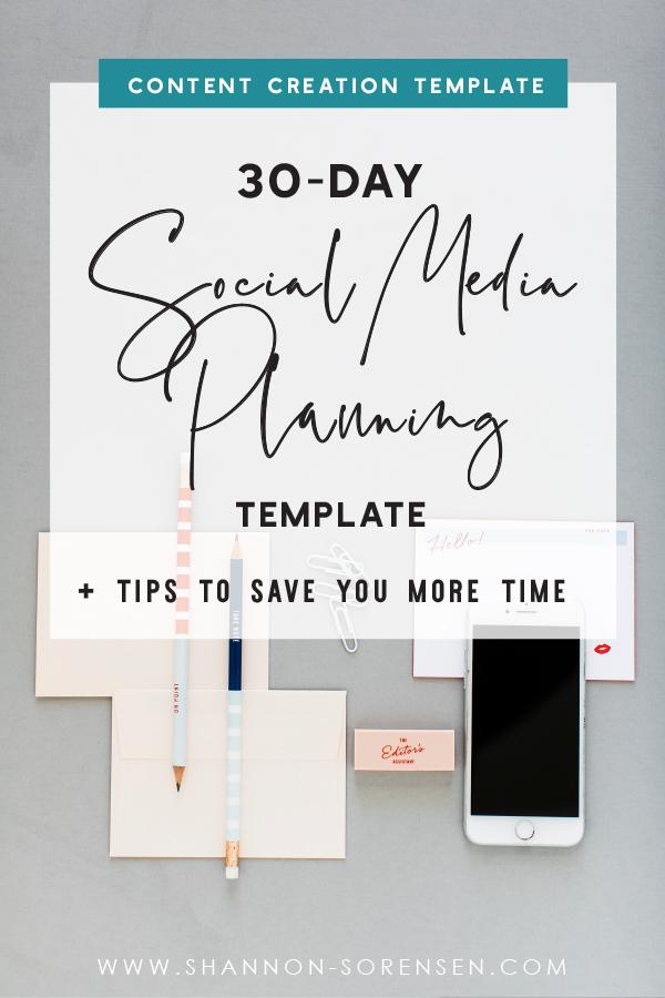 2019-09-03 30 Day Social Media Content Planning Template Shannon Sorensen Blog.jpg