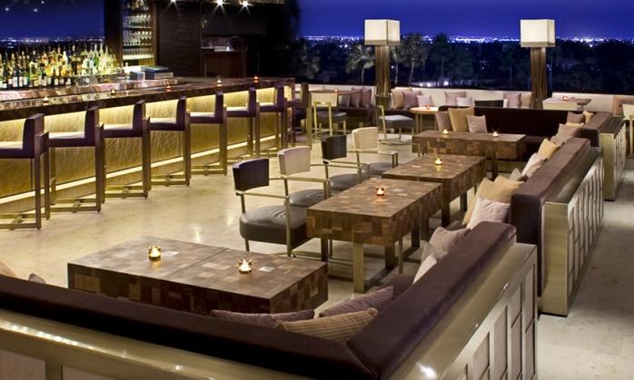 J&G Steakhouse, The Phoenician