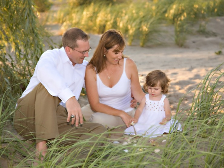 $5,000 FAMILY PORTRAIT PACKAGE FROM LIFESTYLE PHOTOGRAPHY