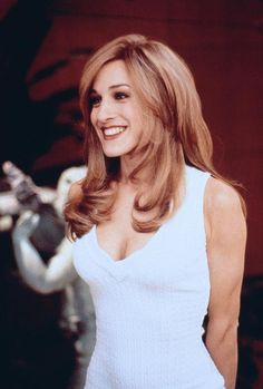 FIRST WIVES CLUB SJP