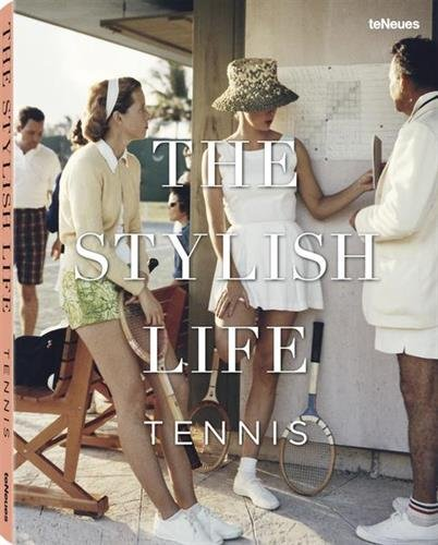 Tennis Court Style Book