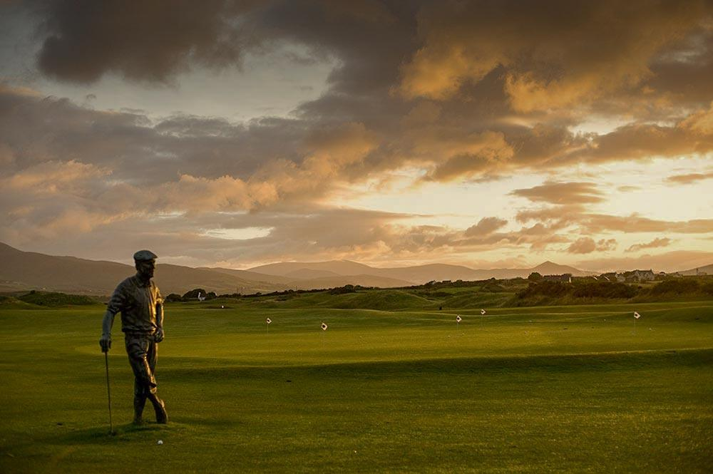 The Payne Stewart Captaincy of Waterville will always be a part of the Links unique history.   The Modern Era