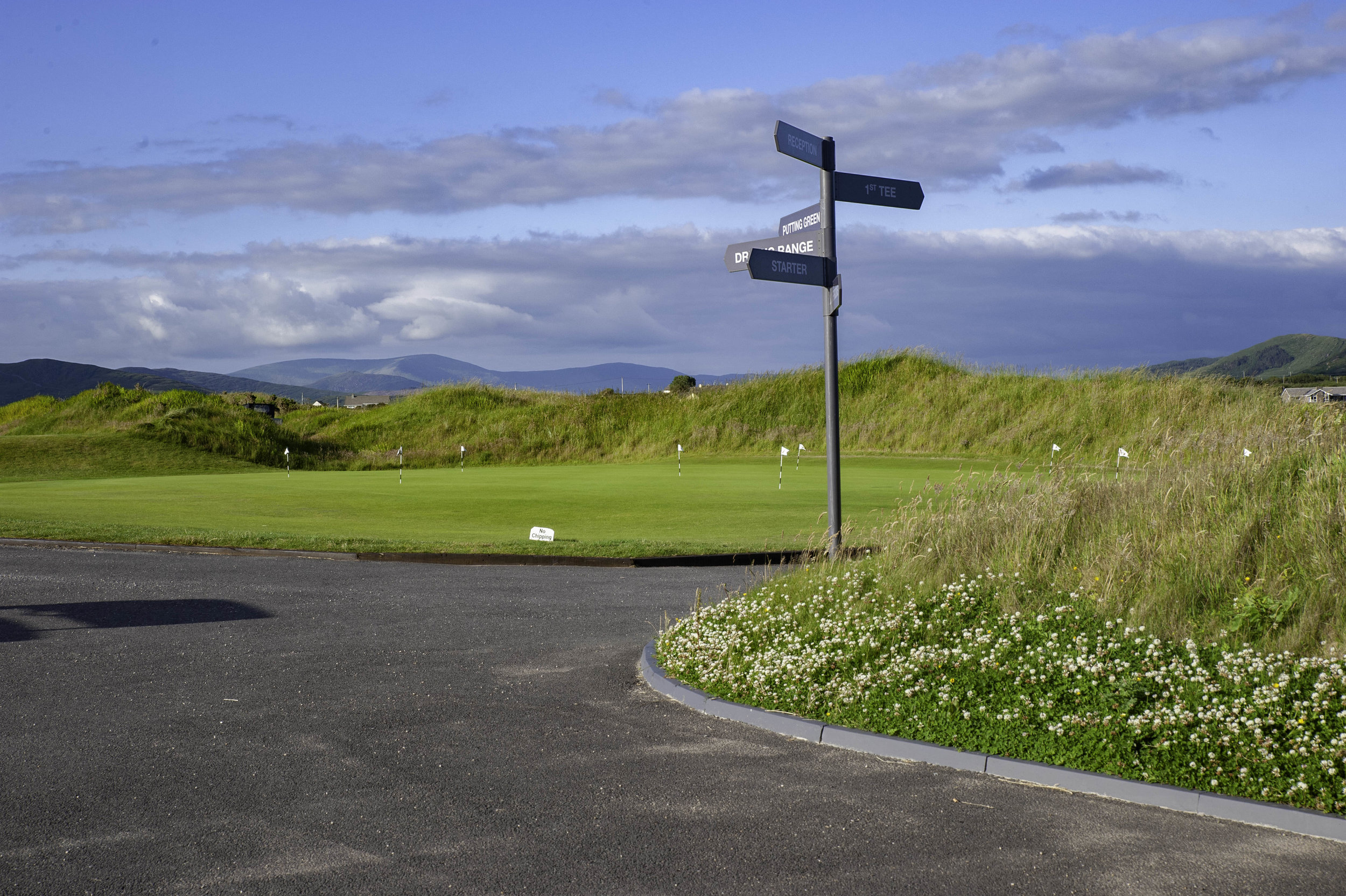 Waterville Golf Links Direction Signs .jpg