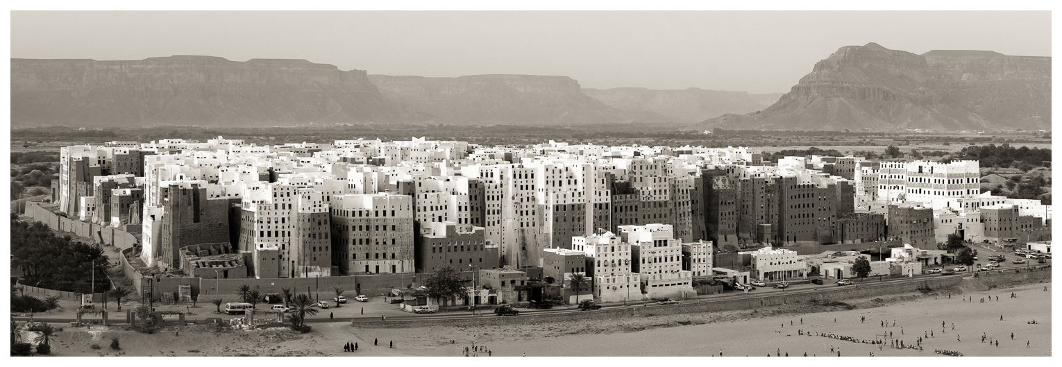 39Shibam, the Manhattan of the DesertShibam, the Manhattan of the Desert.jpg