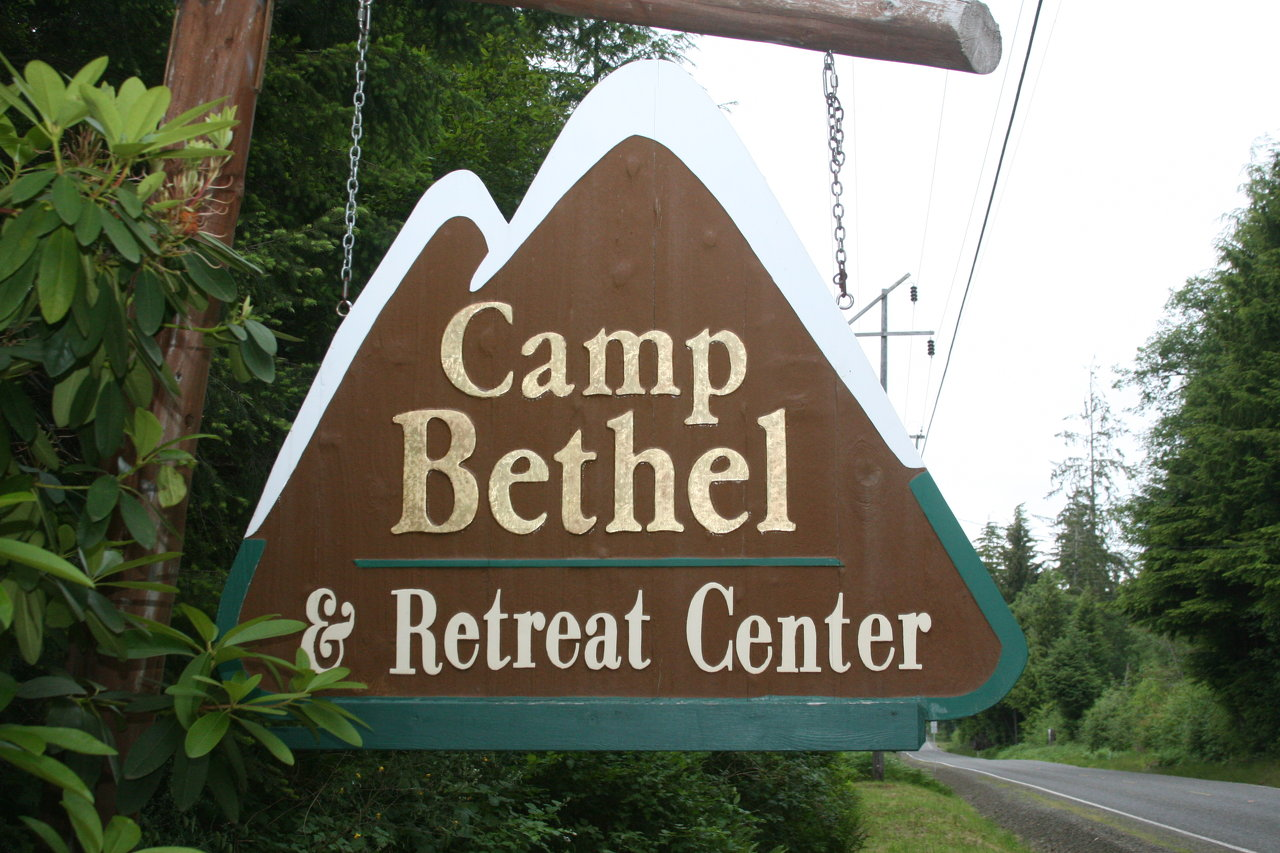 Click to view Camp Website