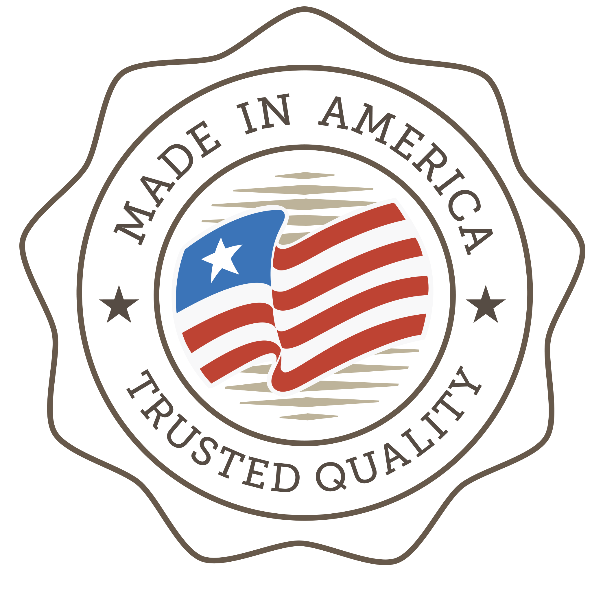 made in america trusted quality craftsmanship highest standards finest ingredients massachussetts